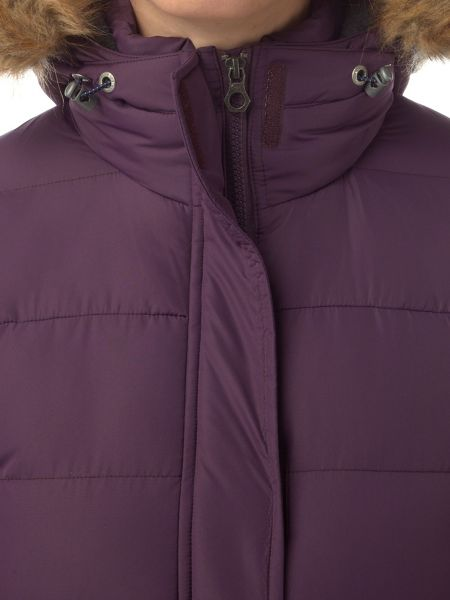 Tog 24 Freeze Womens TCZ Thermal Winter Jacket