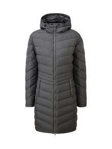 Tog 24 Vienna Womens Longer Length Down Jacket