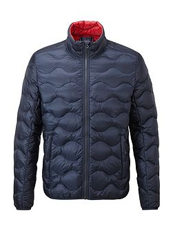 Maine Mens Down Jacket