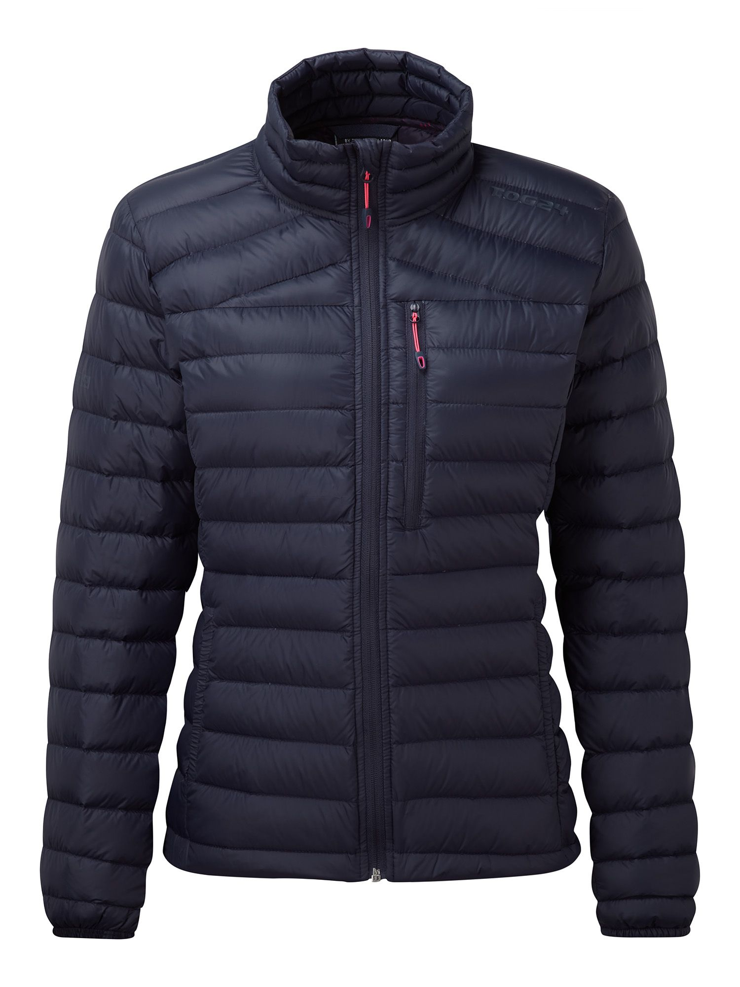 Tog 24 Zenon Womens Down Jacket, Blue