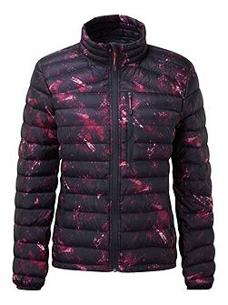 Zenon Womens Down Jacket DC
