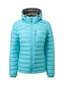 Tog 24 Zenon Womens Down Hooded Jacket