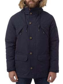 Tog 24 Fairmount Milatex Down Parka Jacket