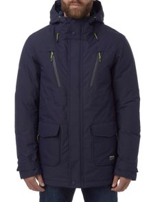 Tog 24 Descent Mens Milatex/Down Parka Jacket