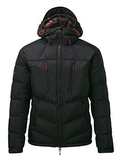 Ignite Mens Down Jacket