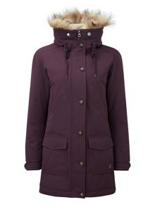 Tog 24 Kelso Womens Milatex/Down Parka Jacket