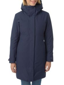 Tog 24 Roma Womens Milatex/Down Parka Jacket