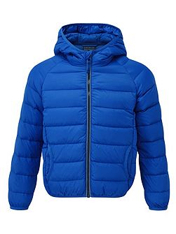 Fun Kids Down Jacket