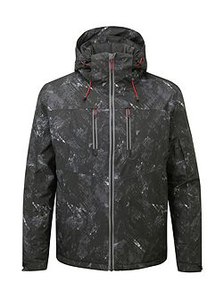 Crevasse Mens Milatex Jacket