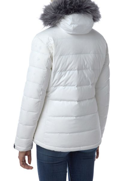 Tog 24 Sublime Womens Milatex/Down Winter Jacket