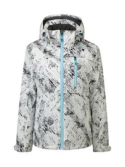 Bliss Womens Milatex Ski Jacket