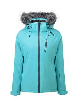 Harmony Womens Milatex Ski Jacket