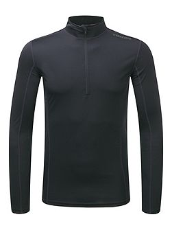 Dynamic Mens TCZ Diamond Dry Zip Neck