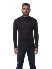 Tog 24 Dynamic Mens TCZ Diamond Dry Zip Neck