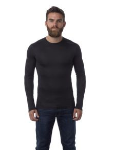Tog 24 Dynamic Mens TCZ Diamond Dry Crew Neck