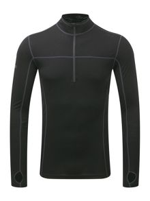 Tog 24 Ultra Mens Merino Zip Neck