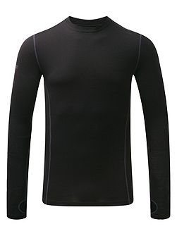 Ultra Mens Merino Crew Neck