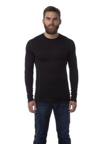 Tog 24 Ultra Mens Merino Crew Neck
