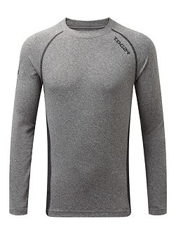Ergo Kids TCZ Diamond Dry Crew Neck