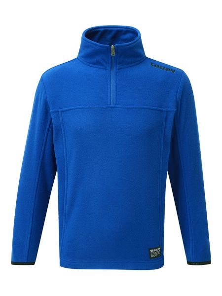 Tog 24 Halo Kids TCZ 100 Fleece Zip Neck