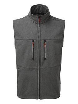 Radiation Mens TCZ Shell Gilet