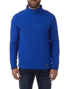 Tog 24 Halo Mens TCZ 100 Fleece Zip Neck
