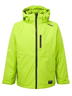 Quest kids milatex jacket