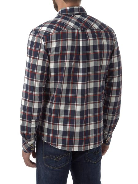 Tog 24 Baker Mens Winter Shirt