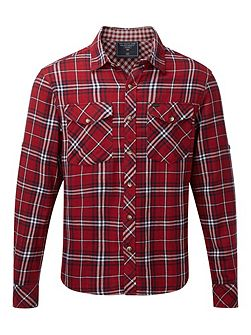 Buddy Mens Double Weave Winter Shirt