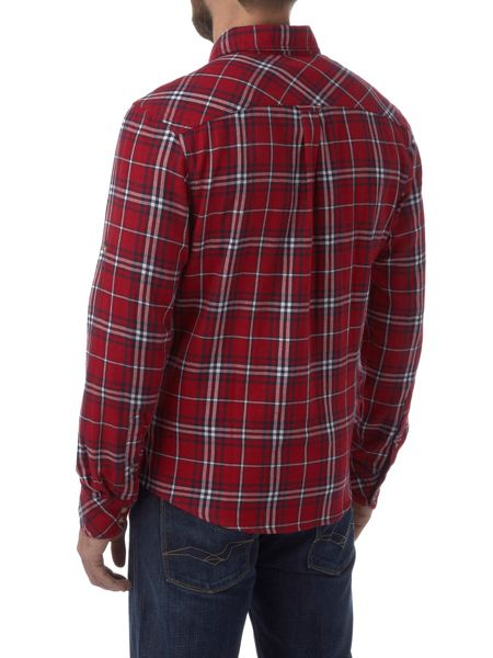 Tog 24 Buddy Mens Double Weave Winter Shirt