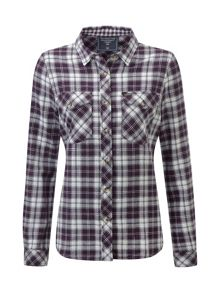 Tog 24 Belle Womens Double Weave Winter Shirt