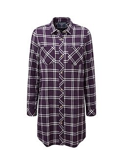 Dalton Womens Double Weave Winter Shirt