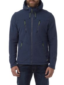 Tog 24 Data Mens TCZ 300 Fleece Jacket