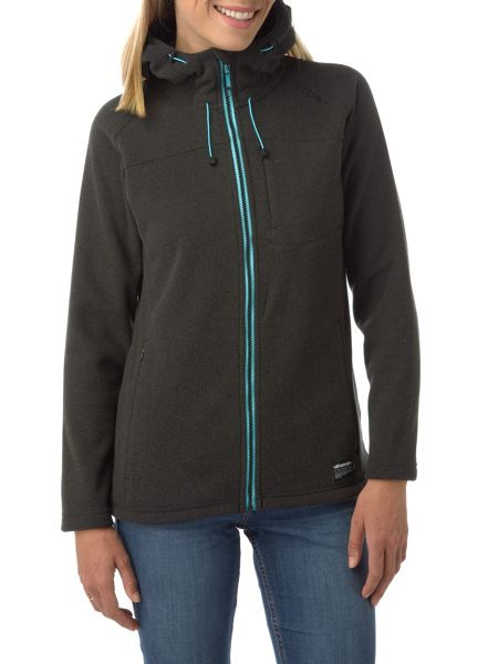 Tog 24 Aura Womens TCZ 300 Fleece Hooded Jacket