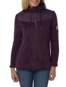 Tog 24 Theia Womens TCZ 300 High Loft Fleece Jacket