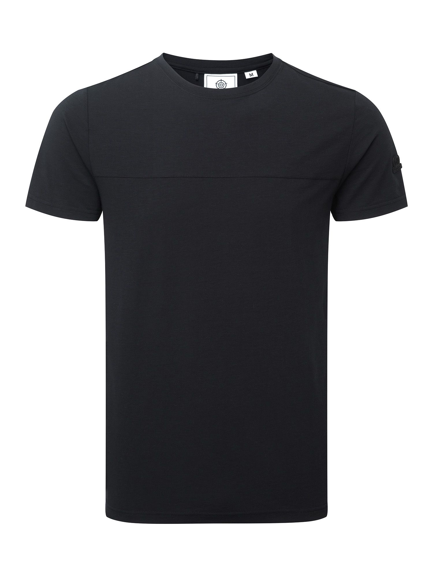Men's Tog 24 Dexter Mens Dri-Release Wool T-Shirt, Black