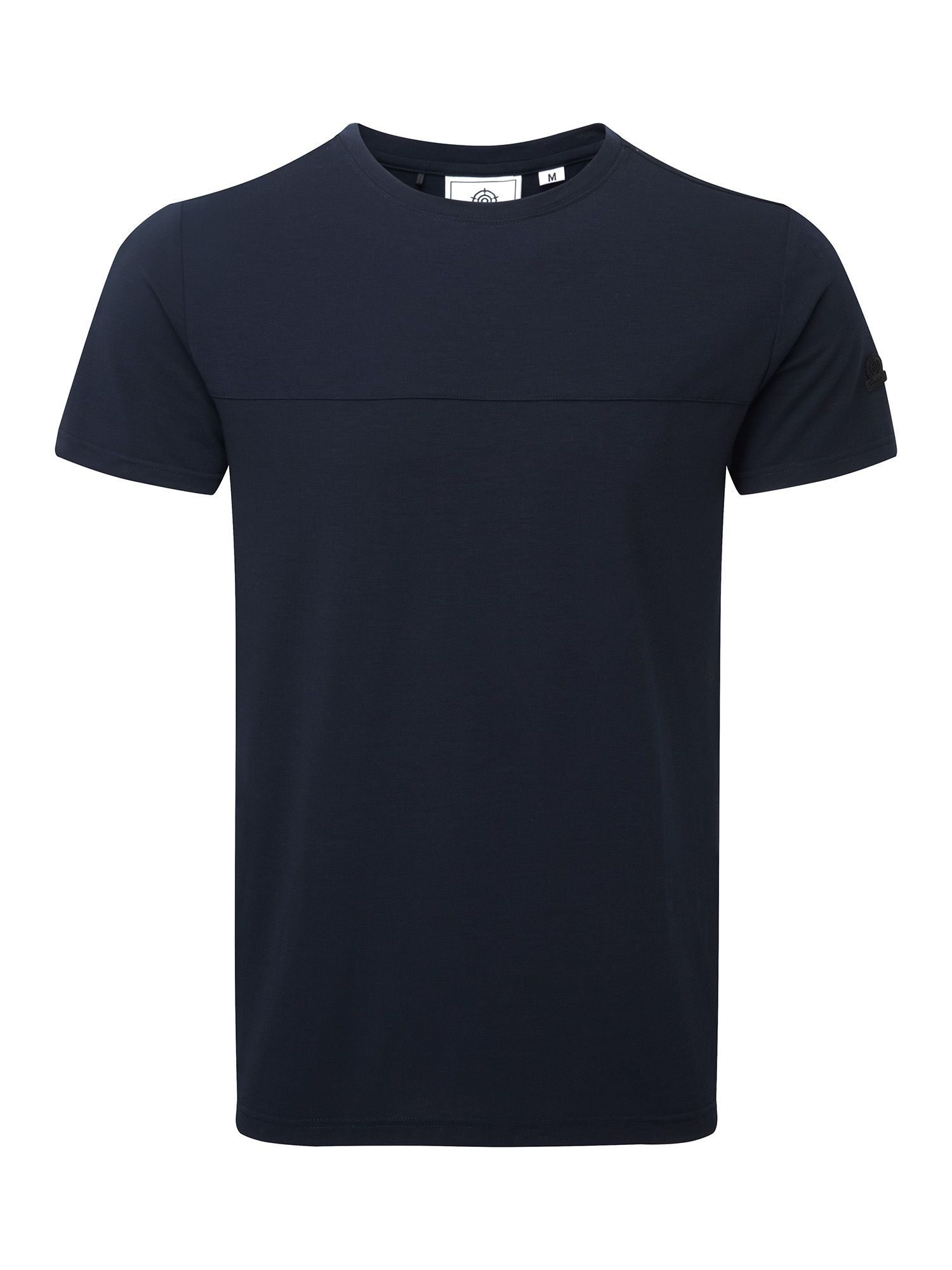 Men's Tog 24 Dexter Mens Dri-Release Wool T-Shirt, Blue