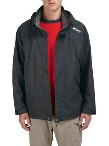 Tog 24 Dylon II cocona hooded jacket