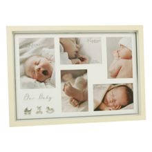 Multi apert p/ frame our baby