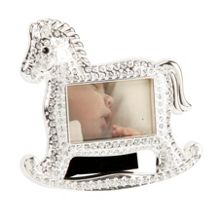 S/p rocking horse shape frame