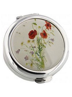 40mm pill box poppy