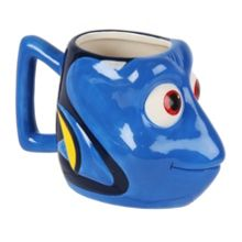 Disney Finding Dory 3D Ceramic Mug