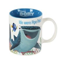 Disney Finding Dory Destiny Ceramic Mug