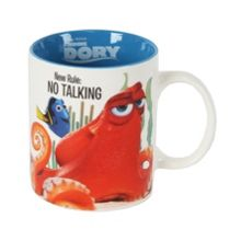 Disney Finding Dory Hank Ceramic Mug