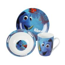 Disney Finding Dory Dinner Gift Set