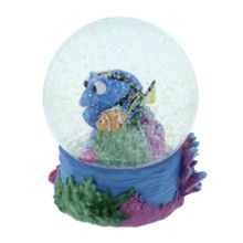 Disney Finding Dory Snow Globe