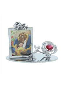 Disney Disney Photo Frame Beauty & The Beast
