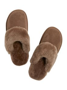 Just Sheepskin Duchess sheepskin mule