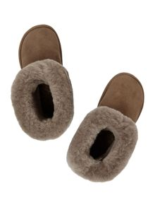 Just Sheepskin Albery sheepskin bootie