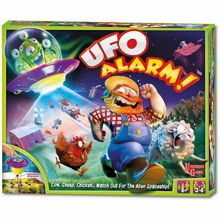 University Games UFO Alarm! Game